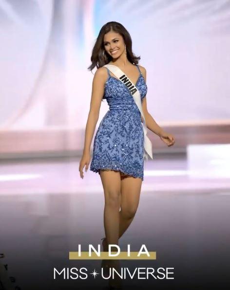 India – Adline Castelino