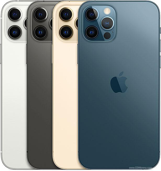 Harga iPhone 12 yang Resmi Diluncurkan Apple Hari Ini Rabu ...