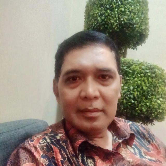 Pengamat pendidikan asal Surabaya, Moch Isa Anshori.