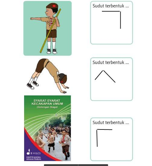 Jawaban halaman 19 Buku Tematik kelas 3 SD Tema 8.
