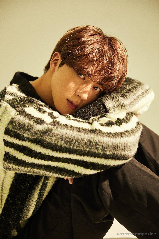 20 Idol K Pop Paling Tampan Menurut Fans, Jin BTS Peringkat ...