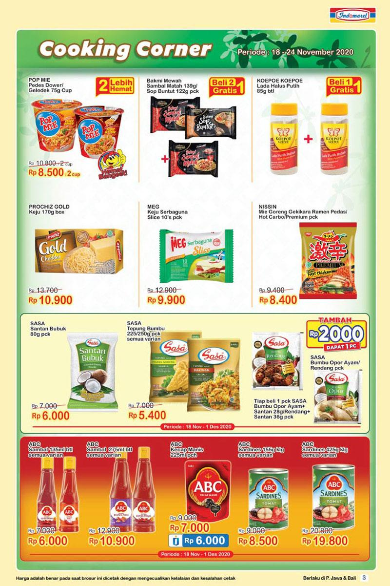 Katalog Indomaret Promo Super Hemat