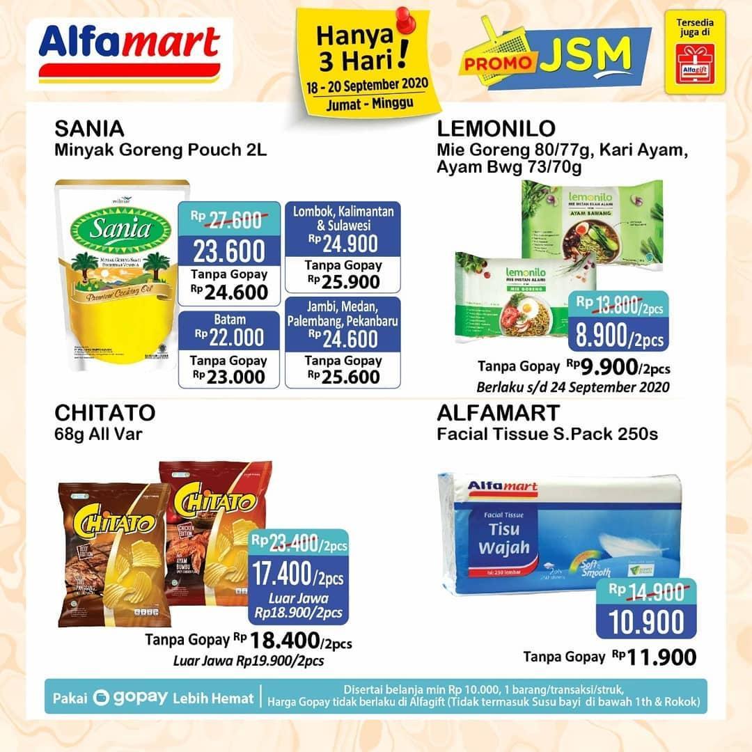 Katalog promo Alfamart 18-20 September 2020 4