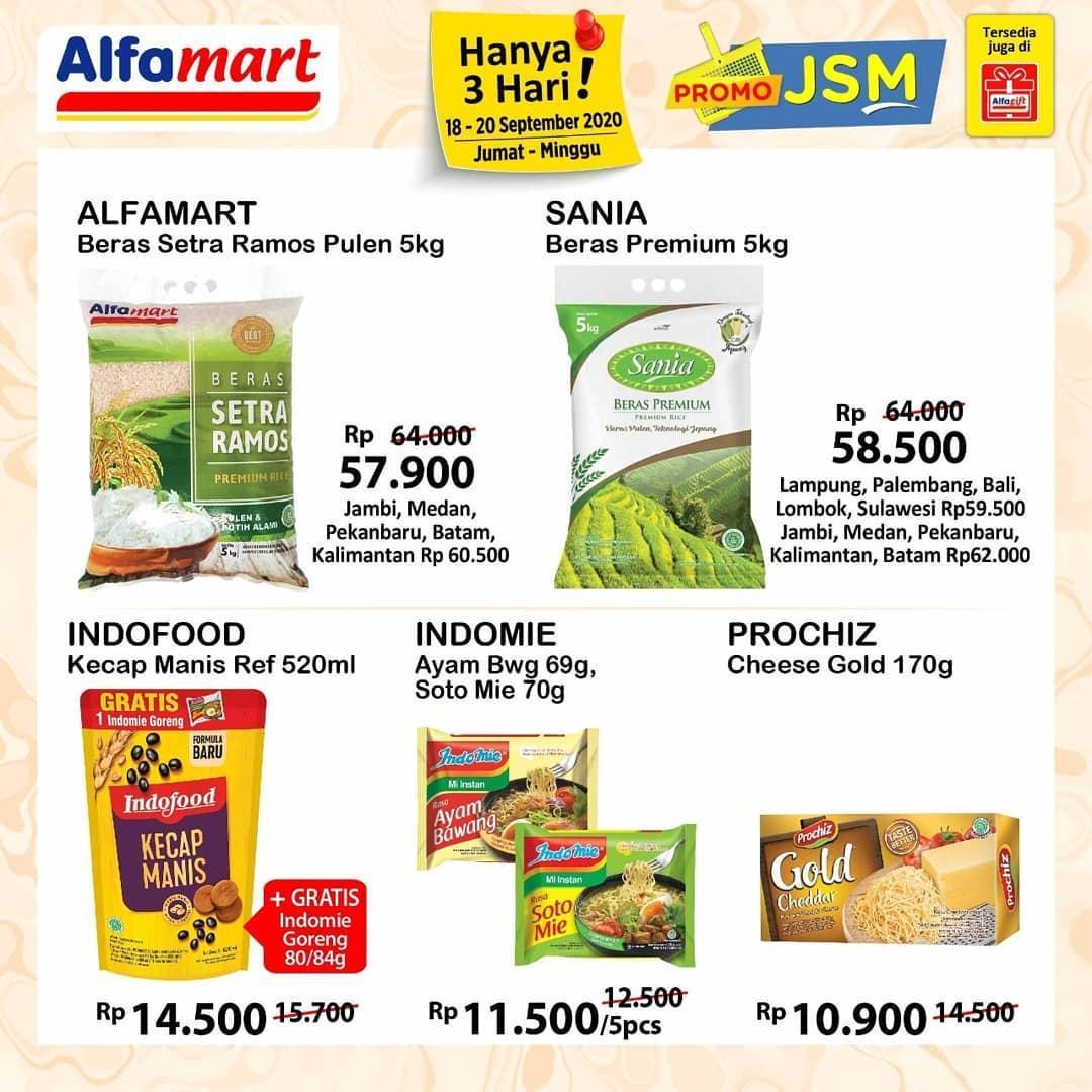 Katalog promo Alfamart 18-20 September 2020 6