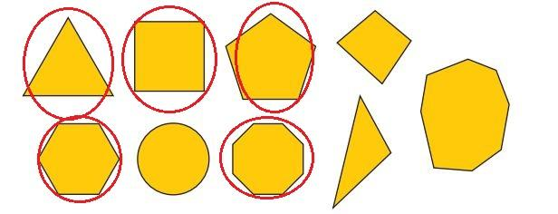 Kunci Jawaban Tema 1 Kelas 4 SD Halaman 50 segi banyak beraturan