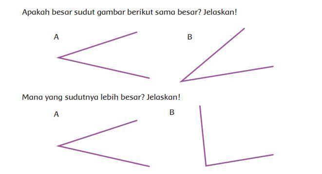 Kunci Jawaban Tema 1 Kelas 4 SD Halaman 96