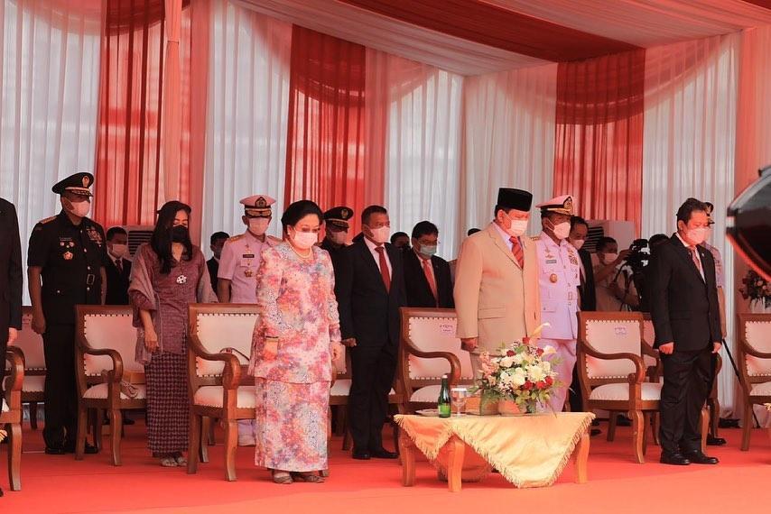 Mega-Prabowo