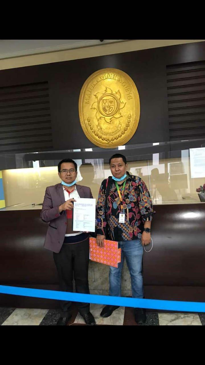Muhammad Sholeh Surabaya 2212