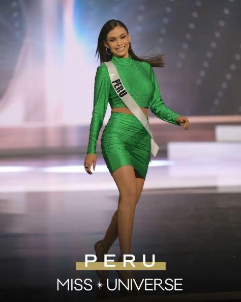 Peru – Janick Maceta