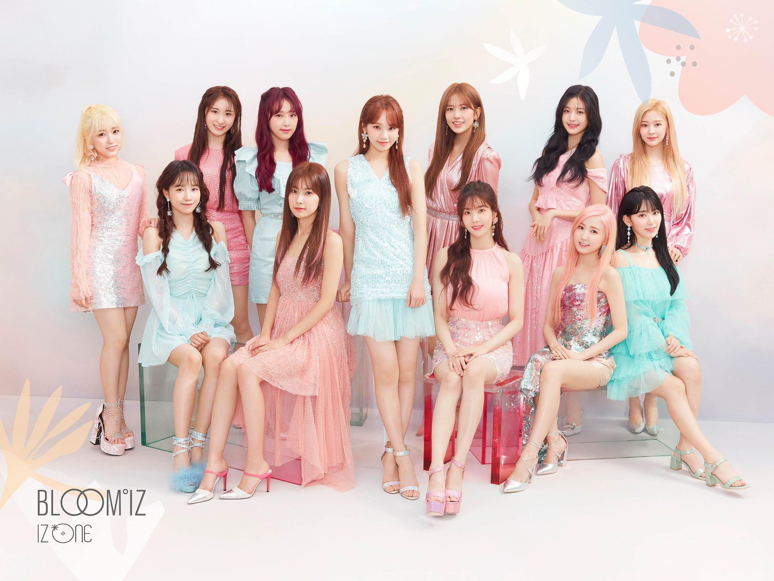 Produser Produce 48 Akui Adanya Manupulasi Hasil Suara, Comeback Showcase IZ*ONE Dibatalkan