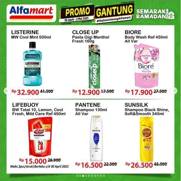 Promo Alfamart 3