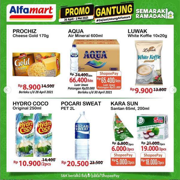 Promo Alfamart 5