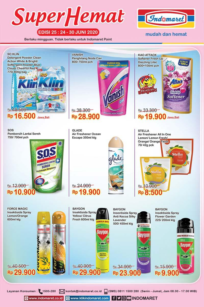 Katalog promo Indomaret