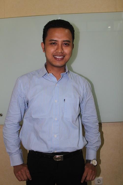 Psikolog Keluarga Adib Setiawan, S.Psi., M.Psi.