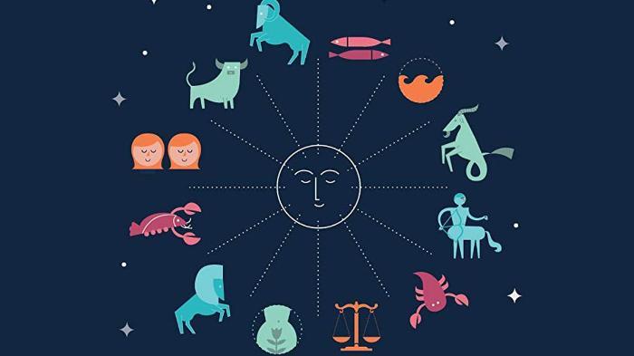 Simak ramalan zodiak minggu ini, 30 Maret - 5 April 2020.
