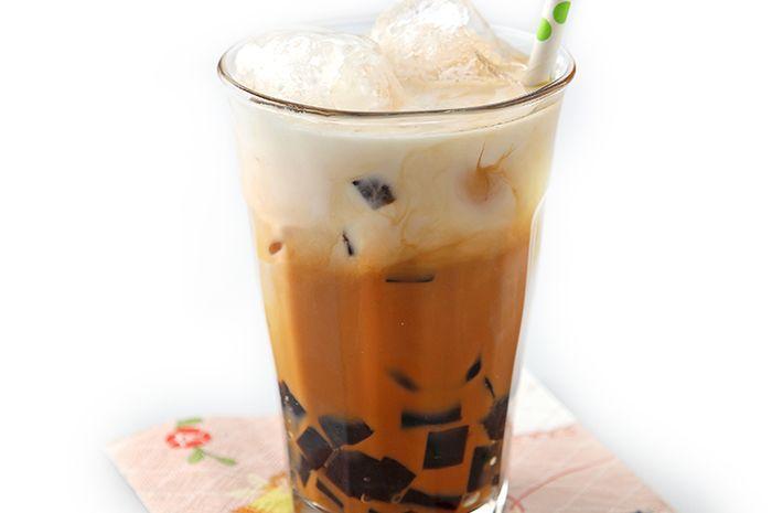 Resep Thai Tea Aromatik.