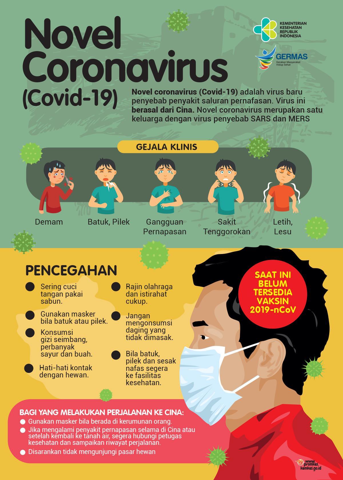 35 Gambar Poster Pencegahan Covid 19 Atau Virus Corona Untuk Edukasi Yang Mudah Dipahami Anak Anak Tribun Manado