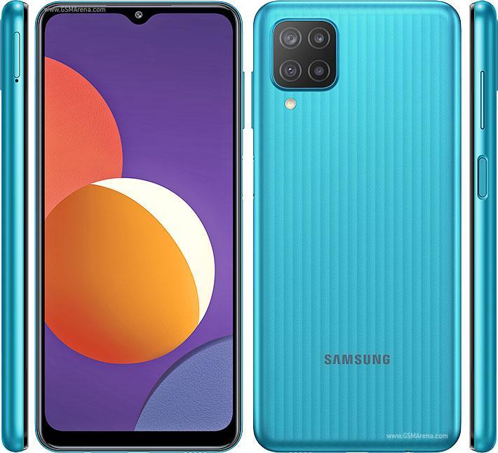 Spesifikasi Samsung Galaxy M12.