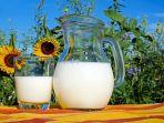 Biasa Diminum Saat Sarapan, Siapa Sangka Susu Bisa Bikin Kulit Wajah Halus Secara Alami