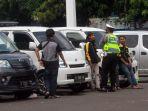 Transportasi Umum dan Mobil Pribadi Boleh Beroperasi di Wilayah Ini Selama Larangan Mudik