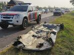 Kecelakaan di Tol Cipali KM 79, Seorang Bayi Meninggal Dunia