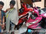 Kisah Pilu Remaja Pencuri Motor NMAX, Hidup Tak Diakui Anak Oleh Ayah, Ibunya Merantau ke Malaysia