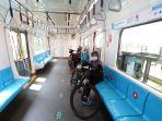 MRT Jakarta Perpendek Jam Operasionalnya Hanya Sampai Pukul 9 Malam