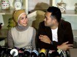 Setelah 9 Tahun, Pernikahan Rachel Maryam dan Edwin Aprihandono Akhirnya Sah Secara Hukum Negara