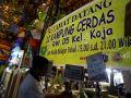 DPRD DKI  Jakarta Minta Pemprov Matangkan Aturan Jam Malam Bagi RT Zona Merah