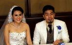 PROFIL Mikhavita Wijaya Istri Bams Eks Samsons, Pebisnis yang Juga Dikenal Mantunya Hotma Sitompul