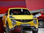 Bocoran Spek Nissan Juke Generasi Baru yang Siap Dirilis