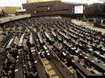 Pejabat Baru Setjen dan Badan Keahlian DPR Diminta Cepat Beradaptasi