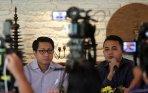 Doa Sudirman Said untuk Prof Firmanzah: Profesor Termuda, Pemikir, Semoga Husnul Khatimah