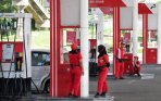 Meski Ada Larangan Mudik, Pertamina Tetap Siagakan Fasilitas BBM di Tol Trans Jawa