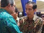 Di Tengah Isu Kudeta Demokrat, AHY Sebut Hubungan SBY dan Jokowi Baik-baik Saja