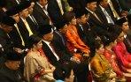 49 Anggota DPRD DKI Belum Kembalikan Mobil Dinas
