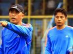 Kisah Asisten Pelatih Barito Putera Sembuh dari Corona, Rutin Kunyah Daun Sirih dan Minum Air Kurma