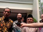 Jokowi Mulai Kerucutkan 200 Nama Kandidat Menteri