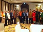 Lantik Anggota DPD dan DPR, KPU Fasilitasi Akomodasi dan Transportasi
