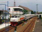 Wajib Tahu!  4 Aturan Perjalanan Kereta Api Terbaru yang Berlaku Mulai 1 April 2021