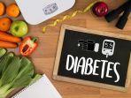 Dua Penyebab Utama Diabetes : Obesitas dan Kurang Aktivitas Fisik
