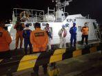 Kemenhub Kerahkan Kapal Patroli KPLP Cari Korban Tenggelamnya Kapal KM Puspita Jaya di Selat Sunda