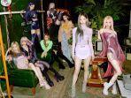 aespa Bagikan Foto Teaser Grup Terbaru untuk Single Debut 'Black Mamba'