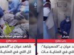 Viral Video 4 Pasien Covid-19 di Mesir Meninggal, Diduga Kekurangan Oksigen saat Dirawat di ICU