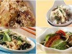 4 Resep Menu Sahur: Tumis Bayam Balado hingga Ayam Kremes Kelapa, Ini Bahan-bahannya