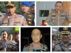 Ini Sepak Terjang 5 Calon Kapolri Pengganti Idham Aziz yang Direkomendasikan Kompolnas Pada Jokowi