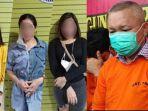 5 FAKTA Sekda Nias Utara Pesta Narkoba, Ditemani 5 Wanita dan Sempat Bohongi Kapolrestabes Medan