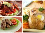 5 Hidangan untuk Sajian di Hari Natal, Bisa Dibuat Sendiri di Rumah, Ini Bahan dan Cara Membuatnya