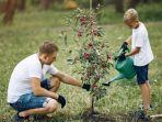 Peringatan Hari Bumi, Ini 7 Aktivitas Seru Ajarkan Anak Tentang Alam