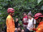 Sempat Dilaporkan Hilang di Hutan Sibolangit, 7 Wisatawan Akhirnya Ditemukan Selamat